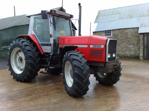 massey ferguson tractor mf 3610 3630 3635 3645 3650 3655 3660 3670 3680 3690 mf3600 workshop repair service manual