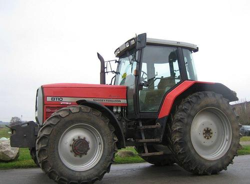 massey ferguson mf 8110 8120 8130 8140 8150 8160 tractor workshop s rh tradebit com Massey Ferguson 9295 8690 Massey Ferguson 2012