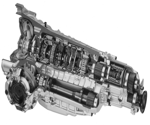 Hp Service Manual on Zf 5 Sd Manual Transmission