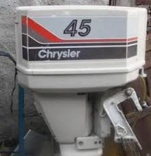 258470110_Chrysler_Outboard_35_45_55HP_Motor_Service_Manual chrysler 35 45 55 hp outboard motor workshop service & repair manua