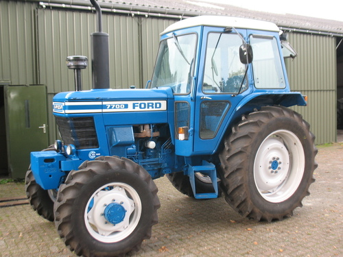 Ford 7600 Specs : Ford tractor service manual autos post