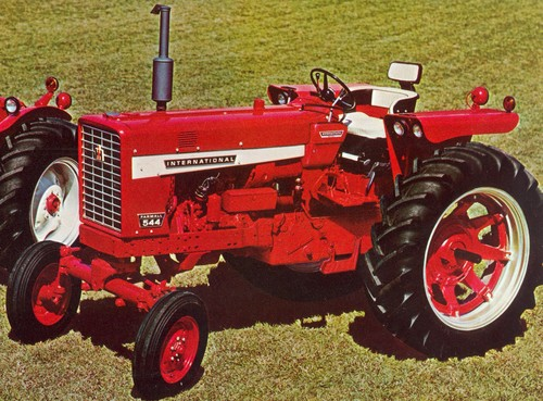 ih international harvester 544 656 hydrostatic drive tractor worksh 656  farmall tractor wiring diagram schematics 656 international tractor wiring  diagrams