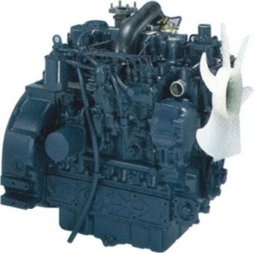 kubota v3300 e2b t e2b diesel engineservice repair manual