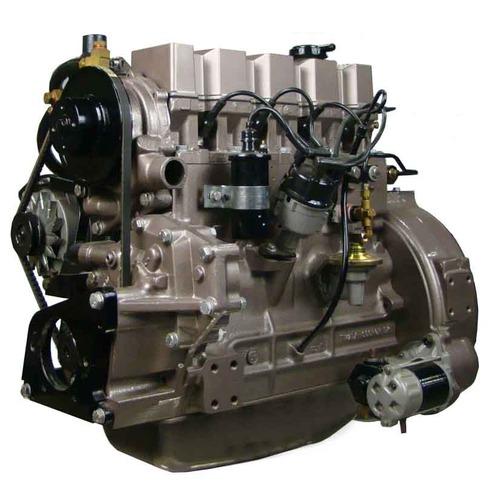 Continental TM20 TM27 Gasoline & LPG Engines TM Series Workshop Service  Repair Manual # 1 Download