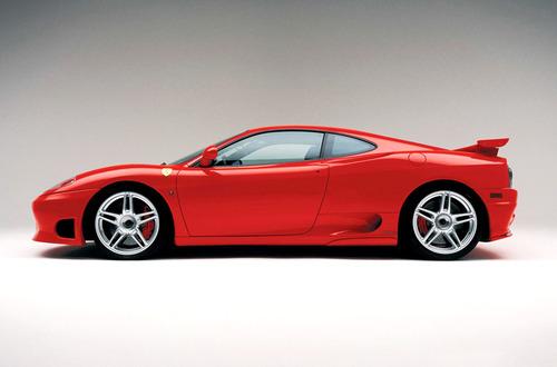 Pay for Ferrari 360 Modena Workshop Service & Repair Manual # 1 Download