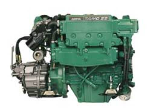 volvo penta md22 tmd22 tamd22 marine engine workshop service repa rh tradebit com