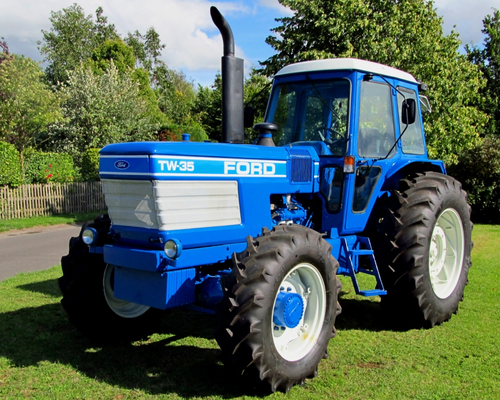 Ford Tractor Sayings : Ford tractor quotes