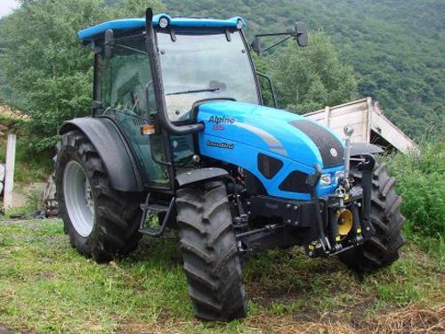 Pay for Landini Alpine 65 75 85 Tractor Workshop Service & Repair Manual # 1 Download