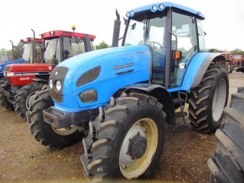 landini new legend tdi 125 135 145 165 tractor workshop service rep rh tradebit com Same Tractor Landini Dealers in USA