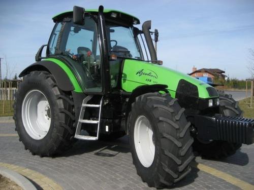 deutz fahr agrotron 106 110 115 120 135 150 165 mk3 tractor worksho