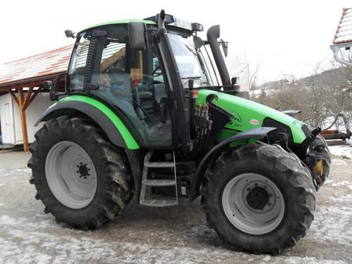 deutz fahr agrotron 80 90 100 105 mk3 tractor workshop service manu rh tradebit com Deutz Engine Models Deutz Repair Manual