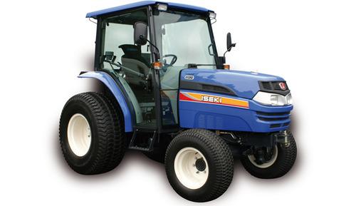 Iseki TG5395 TG5475 HST Tractor Operation Maintenance Service Manual # 1  Download