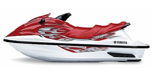 Yamaha Waverunner Xl What To Look For