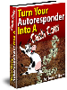 Thumbnail Turn Your Auto Responder into a Cashcow(resell rights, interview and website included)