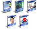 Thumbnail PLR MRR Self Improvement Buff Series plus 46 bonus Ebooks