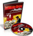 Thumbnail Affiliate Army Profits Video Training RR Plus Bonus OBSR