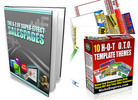 Thumbnail AZ Super Effective Salespages MRR + 10 New OTO Templates MRR