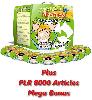 Thumbnail Articles 4 Newbies Course MRR + PLR 8000 Articles MegaBonus