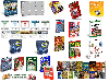 Thumbnail Christmas Package Graphics Galore Autoresponder Email Ebooks