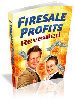 Thumbnail  Firesale Profits Revealed - With Private Label Rights