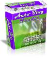 Thumbnail *NEW* Wordpress Auto Blog Feeder MRR plus 1000 Articles