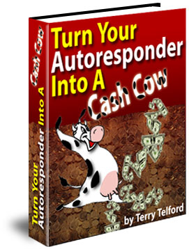 Pay for Turn Your Auto Responder into a Cashcow(resell rights, interview and website included)