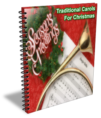 Pay for PLR Traditional Christmas Carols Collection.zip