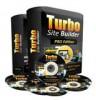 Thumbnail Turbo Site Builder Pro