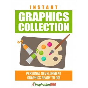 Pay for Instant Graphics Collection