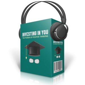 Pay for Investing in You Audio