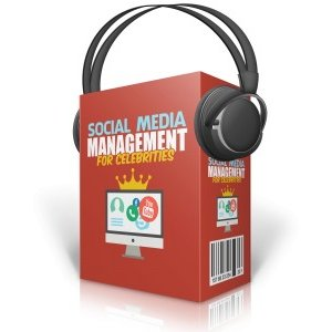 Pay for Social Media Management for Celebrities