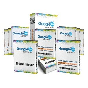 Pay for Google Ads Mastery