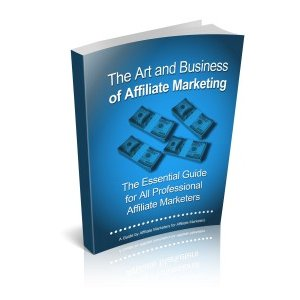 Pay for The Art and Business of Affiliate Marketing