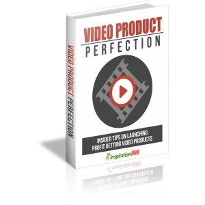 Pay for Video Product Perfection
