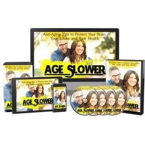 Pay for Age Slower Video Upgrade