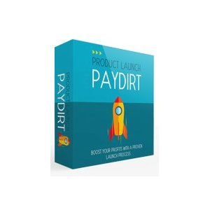 Pay for Product Launch Paydirt