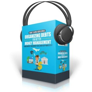 Pay for Organizing Debts for Better Money Management