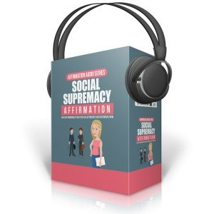 Pay for Social Supremacy Affirmation