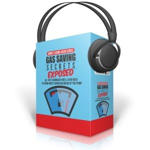 Pay for Gas Saving Secrets Exposed