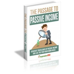 Pay for The Passage to Passive Income