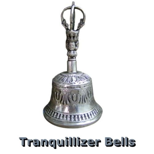 Pay for Tranquilizer Bells