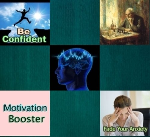 Pay for Cognitive Power & Performance Booster