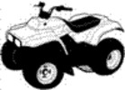 Thumbnail ATV Suzuki LT250R Quadracer Service Manual