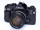 Thumbnail Canon A1 Repair Guide