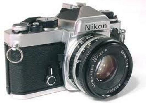 Free NIKON FE SERVICE REPAIR MANUAL Download thumbnail