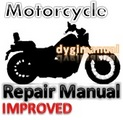 Thumbnail Suzuki VL800 Intruder Volusia 2001 2009 Repair Manual [improved]