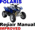 Thumbnail POLARIS ATV 2008 PHEONIX SERVICE MANUAL +IMPROVED
