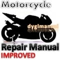 Thumbnail YAMAHA YZF R1 2007-2008  Full SERVICE REPAIR MANUAL + Parts [Improved]