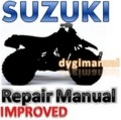 Thumbnail SUZUKI ATV 1984 - 1990 LT 50 SERVICE REPAIR MANUAL + PARTS [IMPROVED]
