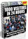 Thumbnail 1000 Visitors in 24 Hours Review